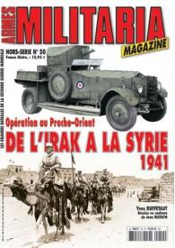 MILITARIA H.S. N°050