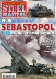 STEELMASTERS THEMATIQUE N°005