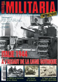 MILITARIA THEMATIQUE N°002