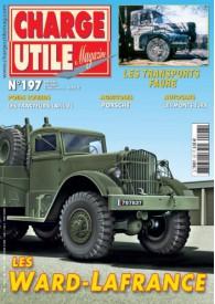 CHARGE UTILE N°197