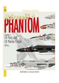 *** F-4 PHANTOM VOL.1 (GB) (EPUISE)