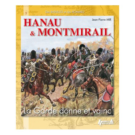 HANAU-MONTMIRAIL