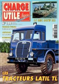 CHARGE UTILE N°199