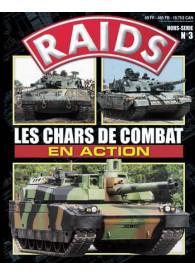 RAIDS H.S. N°003
