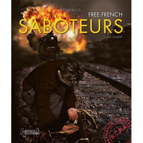 RESISTANCE 5 : THE SABOTEURS
