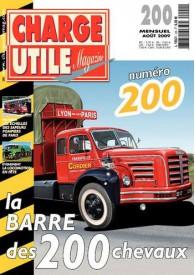 CHARGE UTILE N°200