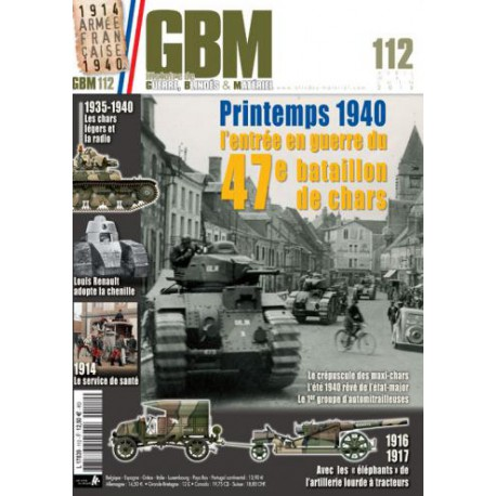 GBM N°112