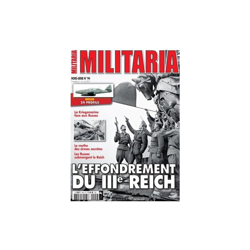 MILITARIA H.S. N°094