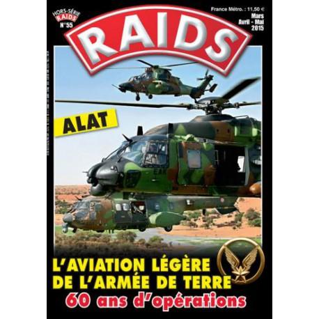 RAIDS H.S. N°055