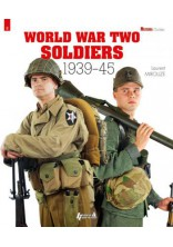 WORLD WAR TWO SOLDIERS 1939-1945 G.M N°8