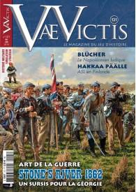 VAEVICTIS N°121