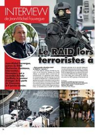 RAIDS N°348