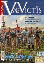 VAEVICTIS AVEC JEU N°121