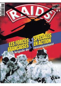 RAIDS H.S. N°004