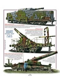 LES CANONS DE LA VICTOIRE 1914 - 1918   TOME 2
