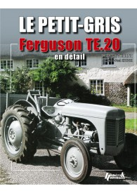 LE PETIT-GRIS, FERGUSON TE.20 EN DETAIL