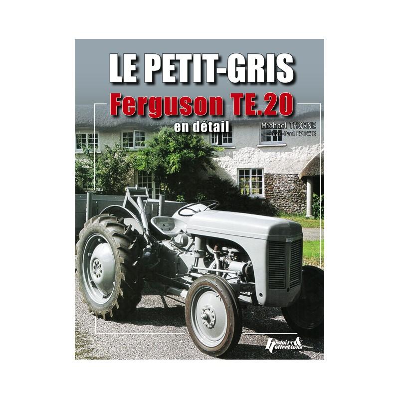 LES MASSEY FERGUSON PETITS GRIS
