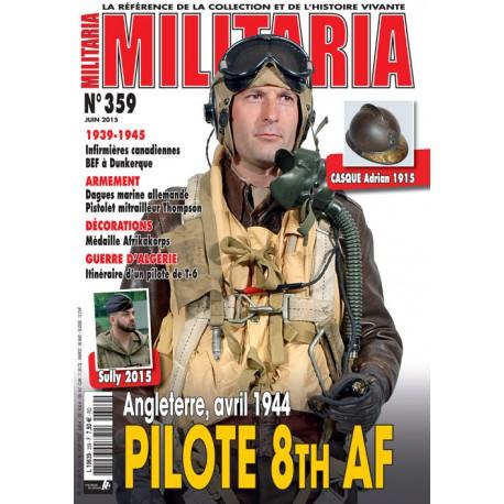 MILITARIA N°359