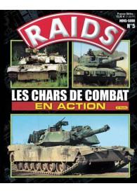 RAIDS H.S. N°005