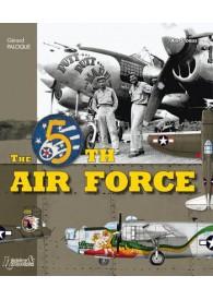 5th AIR FORCE (GB)