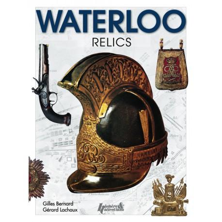 WATERLOO, RELICS