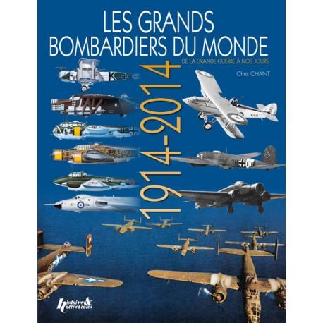 LES GRANDS BOMBARDIERS DU MONDE