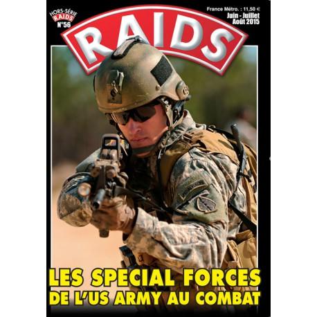 RAIDS HS N°056
