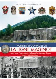 LA LIGNE MAGINOT TOME 4