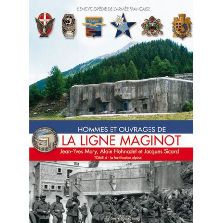 LA LIGNE MAGINOT T.4