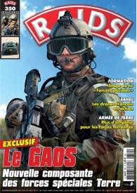 RAIDS N°350