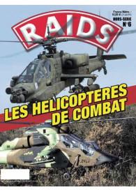 RAIDS H.S. N°006