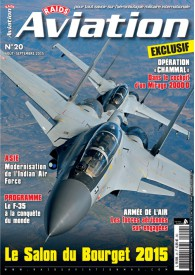 RAIDS AVIATION N°020