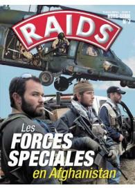 RAIDS H.S. N°007