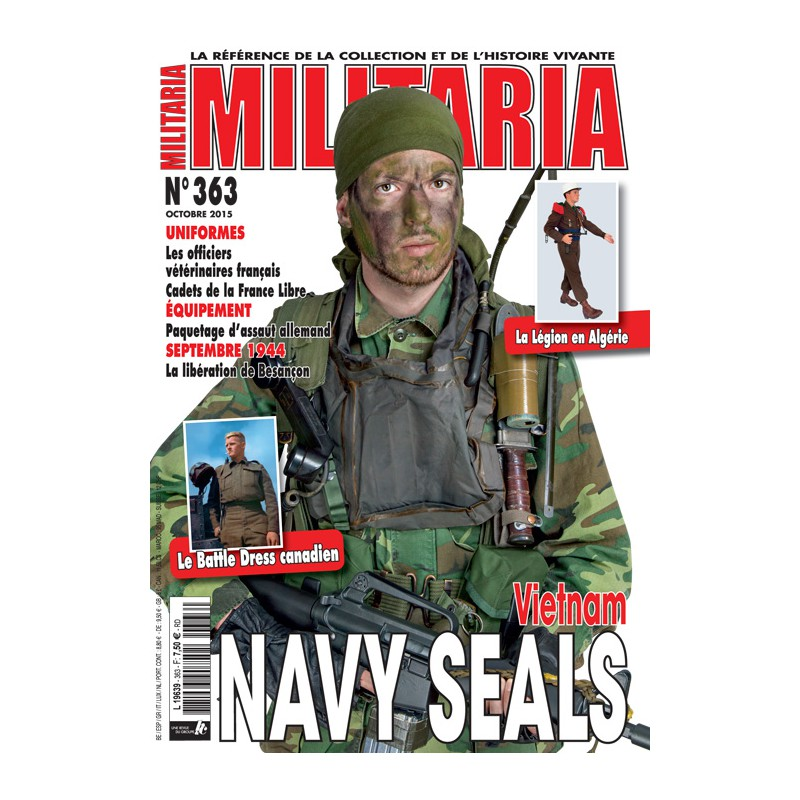 MILITARIA N°363