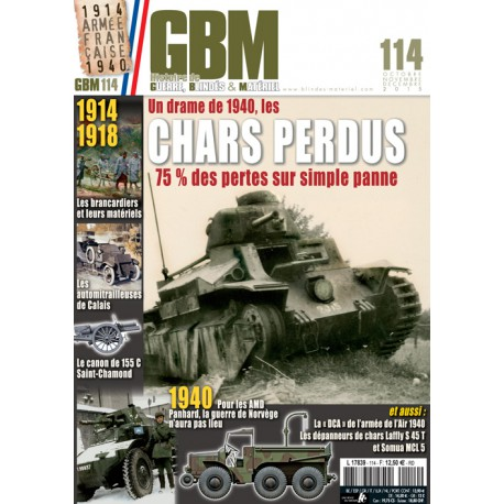 GBM N°114