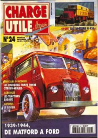 CHARGE UTILE N°024