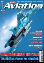 RAIDS AVIATIONS N°022