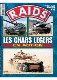 RAIDS H.S. N°013