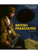 SPECIAL FORCES : BRITISH PARACHUTES