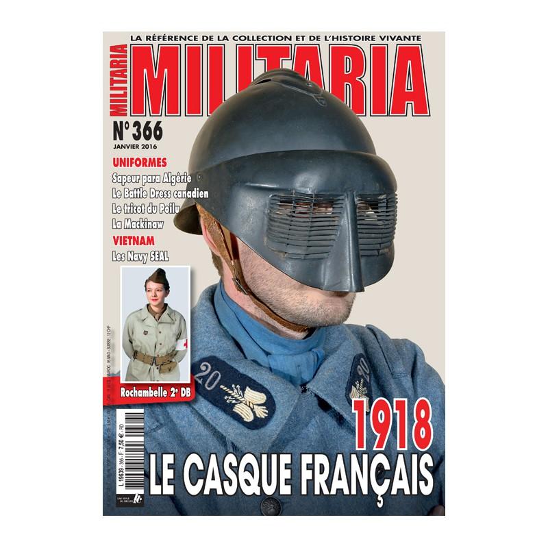 MILITARIA N°366
