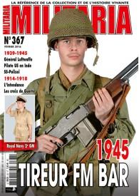 MILITARIA N°367