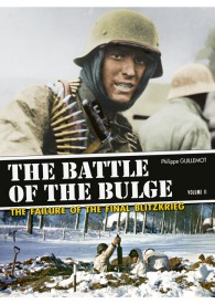 THE BATTLE OF THE BULGE VOL. 2