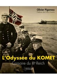 HIS0661 - L'ODYSSÉE DU KOMET : CORSAIRE DU IIIe REICH