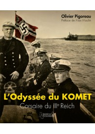 L'ODYSSÉE DU KOMET