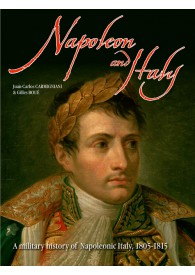 NAPOLEON AND ITALY1805-1815