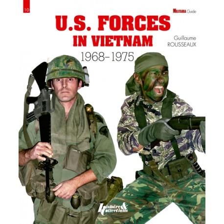 U.S FORCES IN VIETNAM 1968 1975