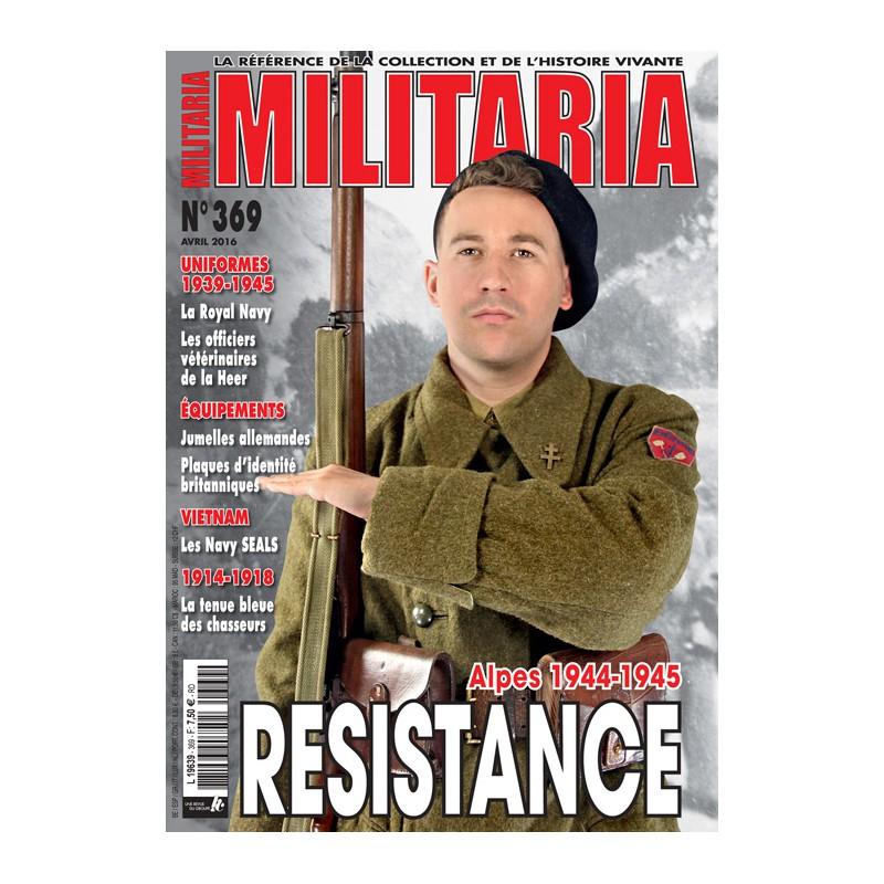 MILITARIA N°369
