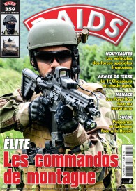 RAIDS N°359