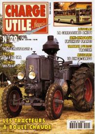 CHARGE UTILE N°029