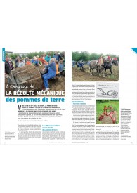 COLLECTION AGRICOLE